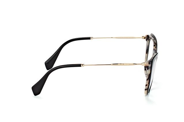 8da8d262d490 ... Glasses; Miu Miu MU 02QV ROK-1O1. null perspective view; null  perspective view ...