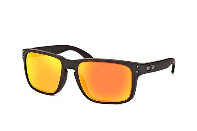 Oakley Holbrook OO 9102 E2 large perspective view