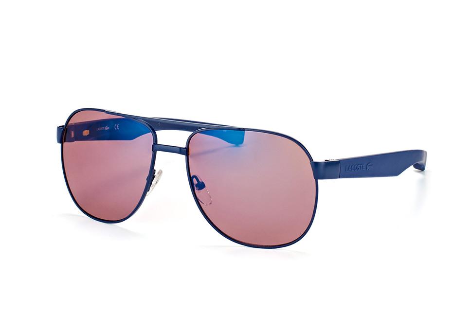 L 186S 424, Aviator Sonnenbrillen, Blau