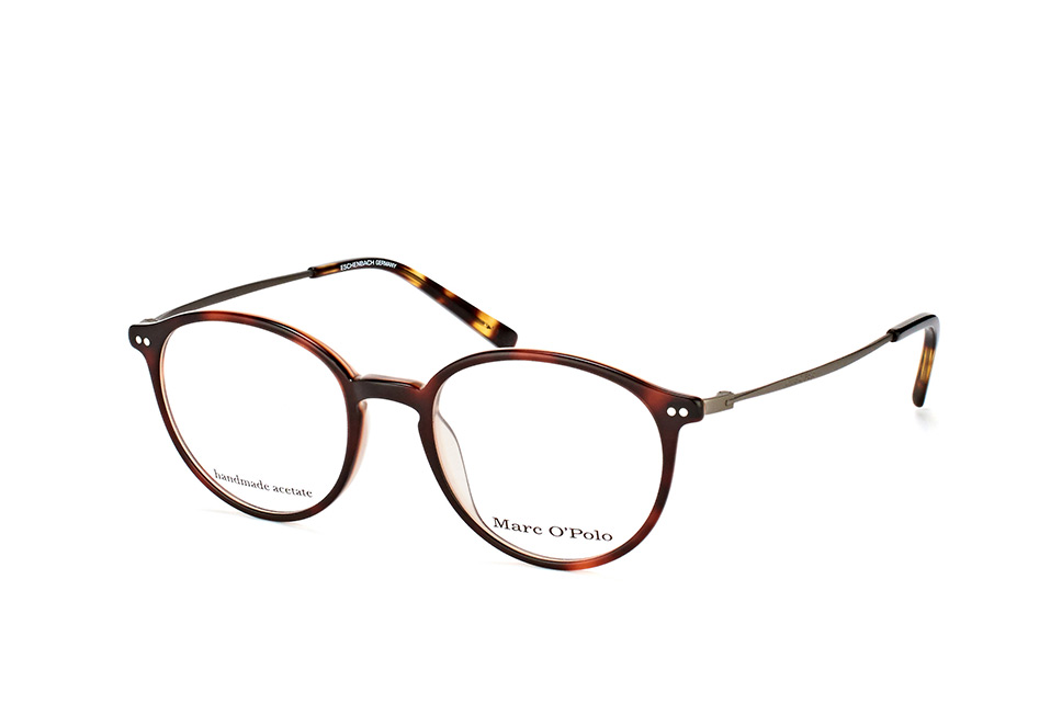 Marc O'Polo 503115 60 Brille in havanna 49/16 KpWLqET