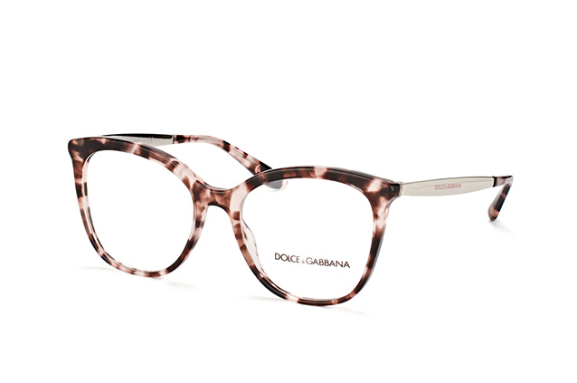 Dolce&Gabbana DG 3278 5253 perspective view