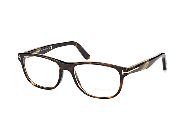 Tom Ford FT 5430/V 052 perspektivvisning