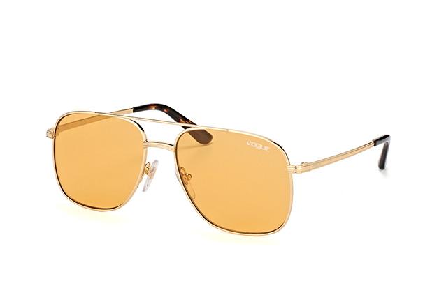 8dd596e65bd ... VOGUE Eyewear Sunglasses  VOGUE Eyewear Gigi Hadid VO 4083S 280 7. null  perspective view ...