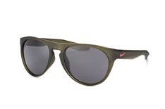 Nike Jaunt EV 1008 302, Aviator Sonnenbrillen, Grau