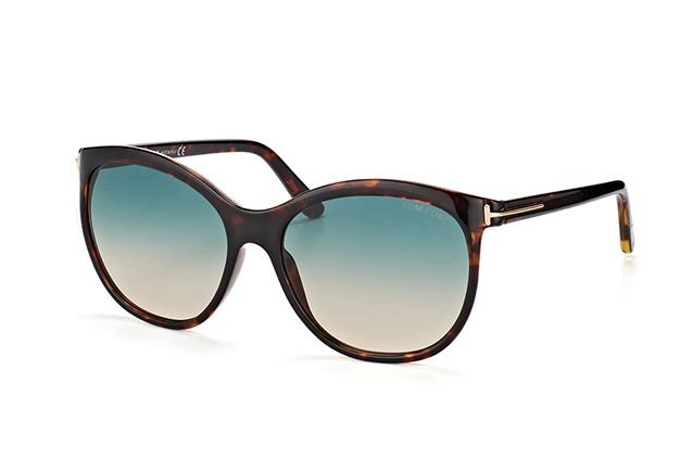Tom Ford Ft 0568 S 52p 1 SoybPgLk