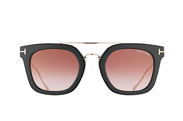 Tom Ford Alex-02 FT 541 01F perspective view