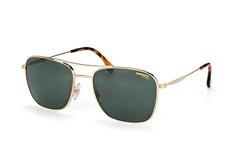 Carrera Eyewear Herren Sonnenbrille » CARRERA 126/S«, goldfarben, SCT/70 - gold