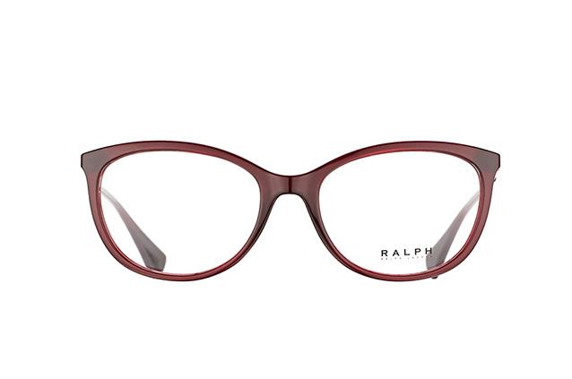 RALPH Ralph Damen Brille » RA7086«, rot, 1674 - rot