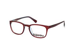 superdry-sdo-judson-162-square-brillen-rot