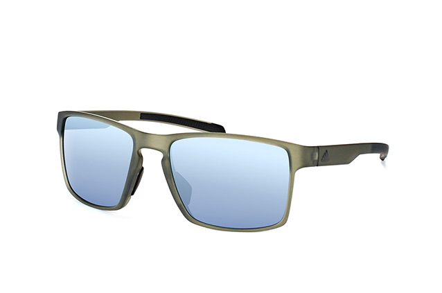 ADIDAS Sonnenbrille Wayfinder schwarz OfqqWWS