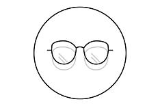 Mister Spex Neuverglasung Ihrer Brille,