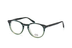 CO Optical Quentin 2041 001 , Doré , Round