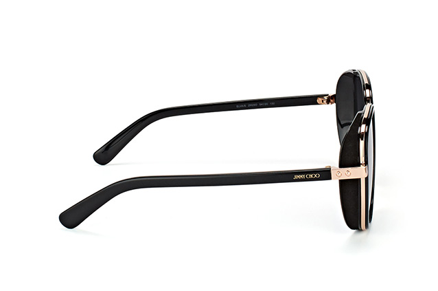 8fa26ffd1449b ... Jimmy Choo Sunglasses  Jimmy Choo Elva S 2M2.9O. null perspective view   null perspective view ...