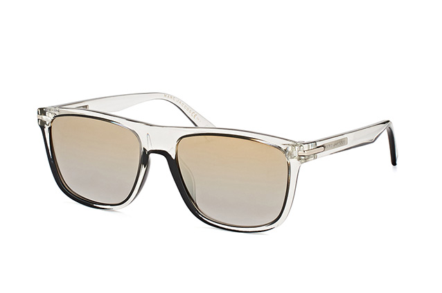d84a1a57674e ... Marc Jacobs Sunglasses; Marc Jacobs Marc 221/S MNG.FQ. null perspective  view ...