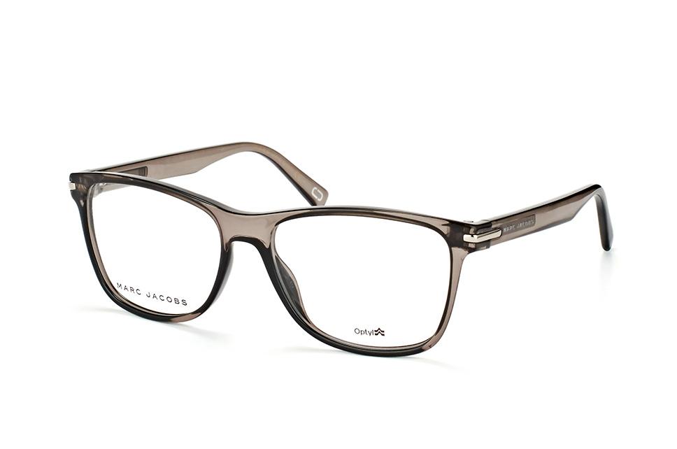 MARC JACOBS Marc Jacobs Damen Brille » MARC 122«, braun, ZY1 - braun