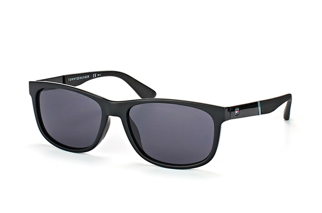 Sonnenbrillen TOMMY HILFIGER - 1520/S Black 807 dY5Qx
