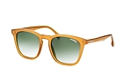 Carrera Carrera 143/S 086.QT Yellow / Gradient green perspective view thumbnail