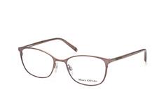 MARC OPOLO Eyewear MOP 502102 30, inkl. Gläser, Cat Eye Brille, Damen - Preisvergleich