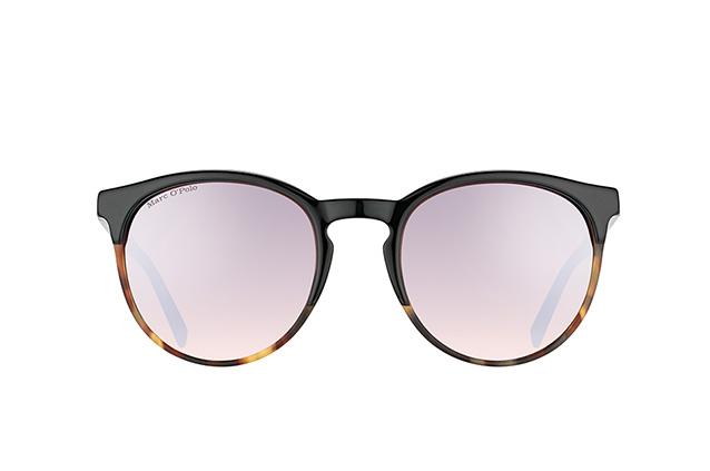 MARC O'POLO Eyewear MARC O'POLO 506136 10 schwarz/havanna NWauZ3rwg0