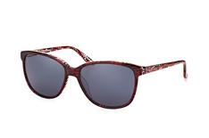 Humphreys 585232 50, Butterfly Sonnenbrillen, Rot