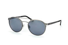 humphrey-s-eyewear-586101-30-aviator-sonnenbrillen-grau