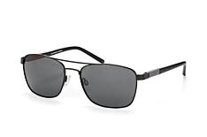 Humphreys 585226 10, Aviator Sonnenbrillen, Schwarz