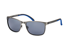 Humphrey's eyewear 585206 30 , Bleu , Square