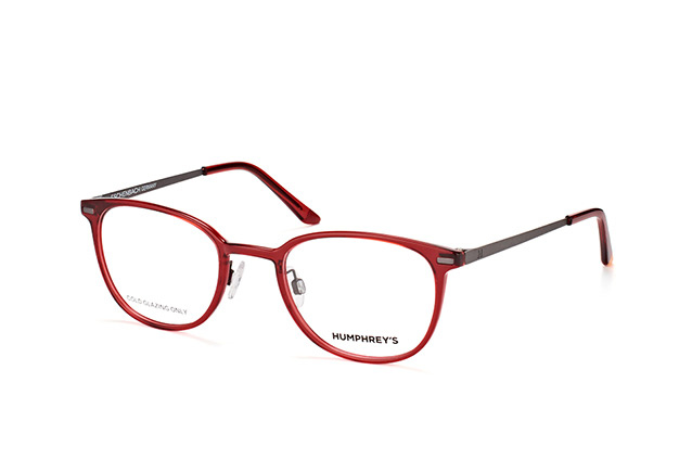 HUMPHREY´S eyewear 581030 53 perspective view