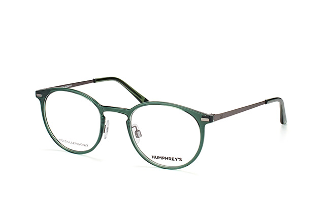 HUMPHREY´S eyewear 581031 43 perspective view