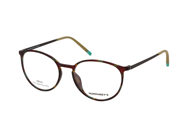 HUMPHREY´S eyewear 581052 60 perspective view
