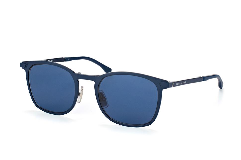 Boss Herren Sonnenbrille » BOSS 0942/S«, blau, RCT/A9 - blau