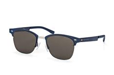 Boss Boss 0934/n/s Rct.2K, Browline Sonnenbrillen, Blau