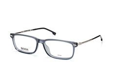 boss-boss-0933-kb7-rectangle-brillen-grau, 179.95 EUR @ mister-spex-de