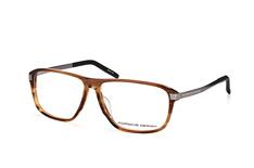 porsche-design-p-8320-b-aviator-brillen-braun, 379.95 EUR @ mister-spex-de