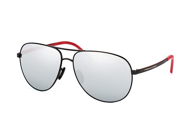 586c904af5 ... Lunettes de soleil; Porsche Design P 8651 A. null vue en perpective ...