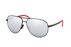 porsche-design-p-8651-a-aviator-sonnenbrillen-schwarz, 399.95 EUR @ mister-spex-de
