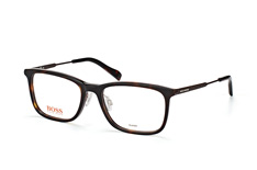 boss-orange-bo-0314-f-086-square-brillen-havana, 129.95 EUR @ mister-spex-de