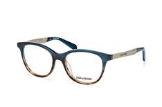 Zadig & Voltaire VZV 127 01H2, Butterfly Brillen, Blau