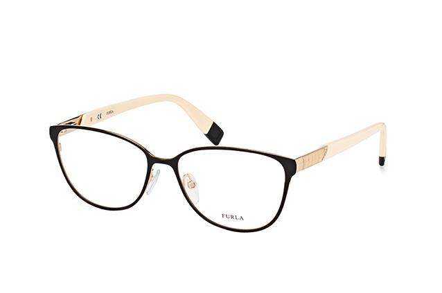 5ba0ec07a5 ... Furla Glasses  Furla VU 4335 0301. null perspective view ...