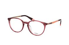 Furla VFU 088 0W48, Round Brillen, Lila