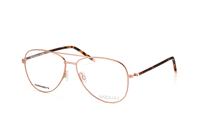 HUMPHREY´S eyewear 582263 20 perspective view