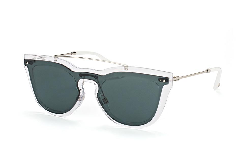 VA 4008 5024/87, Singlelens Sonnenbrillen, Transparent