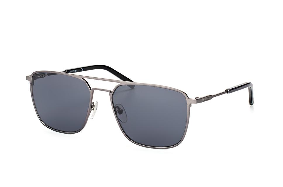 L 194S 033, Aviator Sonnenbrillen, Dunkelgrau