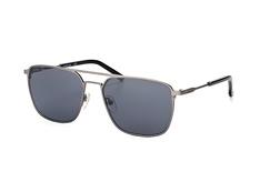 Lacoste L 194S 033, Aviator Sonnenbrillen, Dunkelgrau