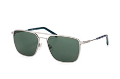 Lacoste L 194S 035, Aviator Sonnenbrillen, Silber