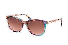 Lacoste L 871S 514, Butterfly Sonnenbrillen, Gruen