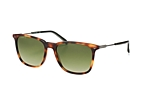 Lacoste L 870S 214 Havana / Silver / Gradient green perspective view thumbnail