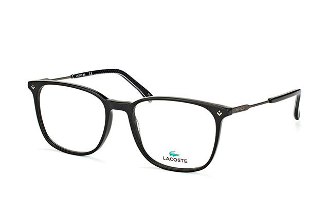 Lacoste Herren Brille » L2805«, schwarz, 001 - schwarz
