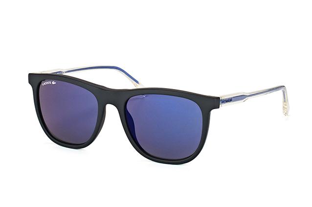 d76599158e8 ... Lacoste Sunglasses  Lacoste L 863S 002. null perspective view ...