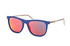 Lacoste L 863S 424, Square Sonnenbrillen, Blau